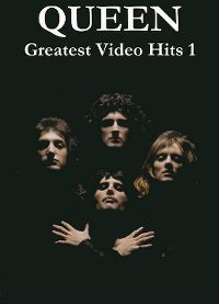 Cover Queen - Greatest Video Hits 1 [DVD]